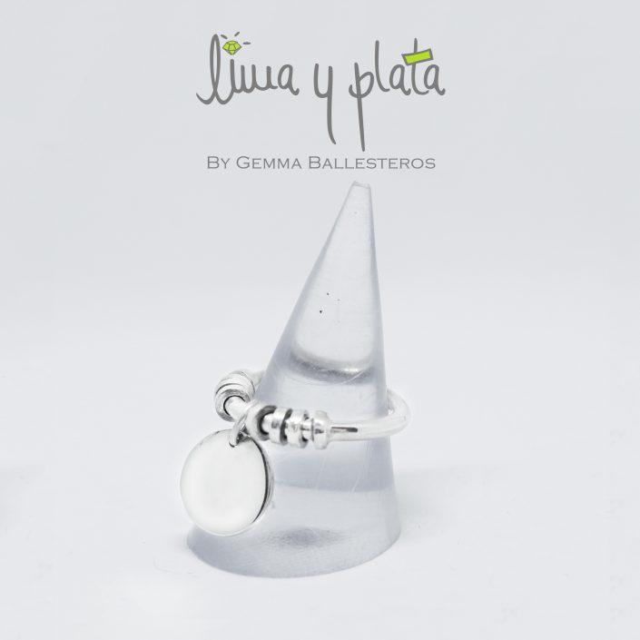 anillo catalana